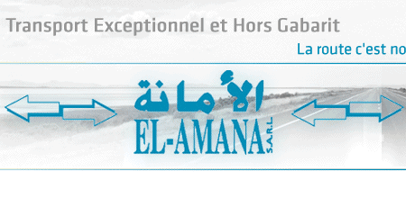 transport exceptionnel algerie